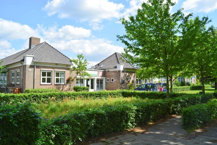 Kindcentrum de Bongerd & Antoniusschool Oirschot